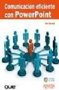 Libro COMUNICACION EFICIENTE CON POWERPOINT