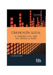 Libro COMUNICACION GLOCAL