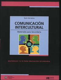 Libro COMUNICACION INTERCULTURAL: MATERIALES PARA SECUNDARIA