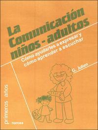 Libro COMUNICACION NIÑOS-ADULTOS