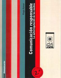 Libro COMUNICACION RESPONSABLE: LA AUTORREGULACION DE LOS MEDIOS