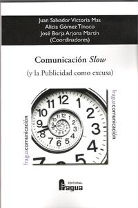 Libro COMUNICACION SLOW