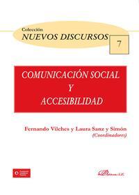 Libro COMUNICACION SOCIAL Y ACCESIBILIDAD