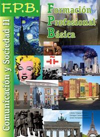 Libro COMUNICACION SOCIEDAD II.