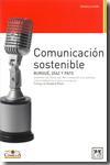 Libro COMUNICACION SOSTENIBLE