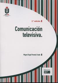 Libro COMUNICACION TELEVISIVA