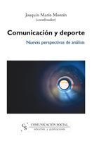 Libro COMUNICACION Y DEPORTE: NUEVAS PERSPECTIVAS DE ANALISIS