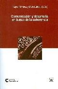 Libro COMUNICACION Y DESARROLLLO: EN BUSCA DE LA COHERENCIA