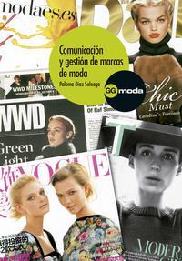 Libro COMUNICACION Y GESTION DE MARCAS DE MODA