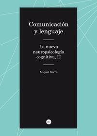 Libro COMUNICACION Y LENGUAJE II