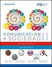 Libro COMUNICACION Y SOCIEDAD II