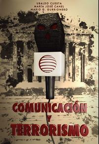 Libro COMUNICACION Y TERRORISMO
