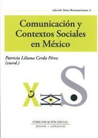 Libro COMUNICACION Y TEXTOS SOCIALES EN MEXICO