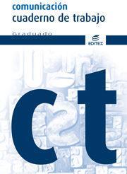 Libro COMUNICACION. CUADERNO DE TRABAJO. GRADUADO