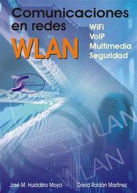Libro COMUNICACIONES EN REDES WLAN