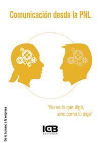 Libro COMUNICACIÓN DESDE LA PNL