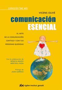 Libro COMUNICACIÓN ESENCIAL