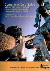 Libro COMUNICACIÓN Y SALUD