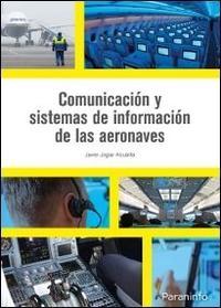 Libro COMUNICACIÓN Y SISTEMAS DE INFORMACIÓN DE LAS AERONAVES