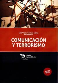 Libro COMUNICACIÓN Y TERRORISMO