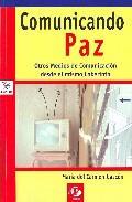 Libro COMUNICANDO PAZ