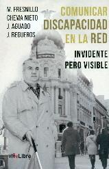 Libro COMUNICAR DISCAPACIDAD EN LA RED