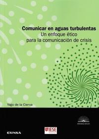 Libro COMUNICAR EN AGUAS TURBULENTAS
