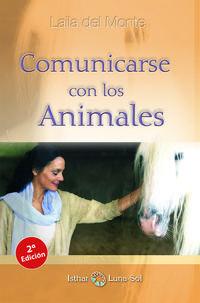 Libro COMUNICARSE CON LOS ANIMALES