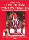 Libro COMUNICARSE CON LOS CABALLOS