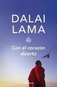 Libro CON EL CORAZON ABIERTO