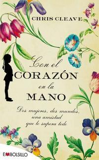 Libro CON EL CORAZON EN LA MANO