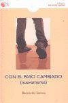 Libro CON EL PASO CAMBIADO