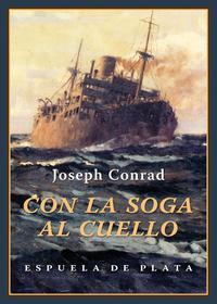 Libro CON LA SOGA AL CUELLO