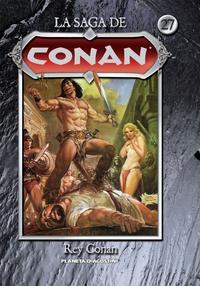 Libro CONAN EL CONQUISTADOR