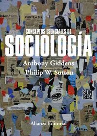 Libro CONCEPTOS ESENCIALES DE SOCIOLOGIA