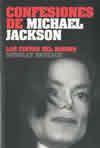 Libro CONFESIONES DE MICHAEL JACKSON: LAS CINTAS DEL RABINO SHMULEY BOT EACH