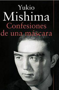Libro CONFESIONES DE UNA MASCARA