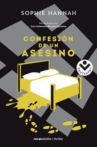 Libro CONFESIÓN DE UN ASESINO