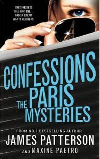 Libro CONFESSIONS: THE PARIS MYSTERIES