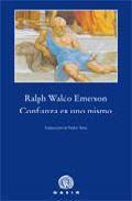 Libro CONFIANZA EN UNO MISMO