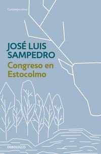 Libro CONGRESO EN ESTOCOLMO