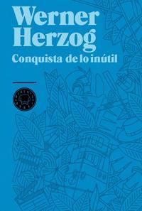 Libro CONQUISTA DE LO INUTIL