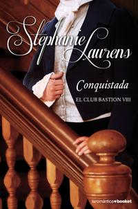 Libro CONQUISTADA. EL CLUB BASTION VIII