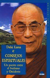 Libro CONSEJOS ESPIRITUALES: UN PUENTE ENTRE EL BUDISMO Y OCCIDENTE