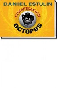 Libro CONSPIRACION OCTOPUS