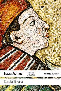 Libro CONSTANTINOPLA: HISTORIA UNIVERSAL ASIMOV