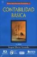 Libro CONTABILIDAD BASICA