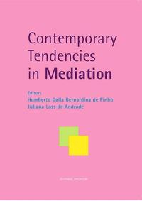 Libro CONTEMPORARY TENDENCIES IN MEDIATION