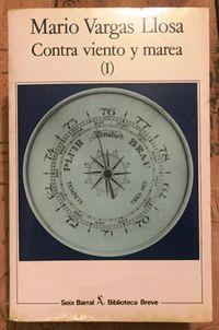 Libro CONTRA VIENTO Y MAREA; T.1