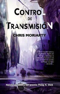 Libro CONTROL DE TRANSMISION